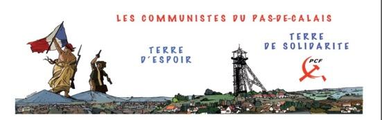 Municipales à Lens : PCF et PRCF font cause commune