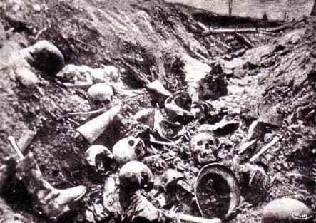 Déclaration des partis communistes pour les 100 ans de la première guerre mondiale