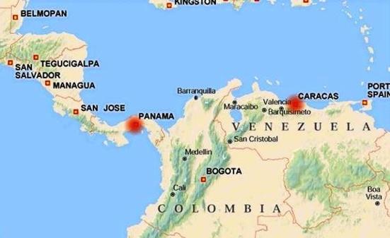 Le Venezuela rompt ses relations politiques, diplomatiques et économiques avec le gouvernement du Panama