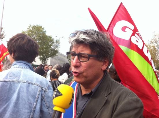 Européennes : Le PG menace de faire exploser le Front de gauche pour des places