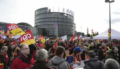 Qui vote quoi au Parlement européen ?