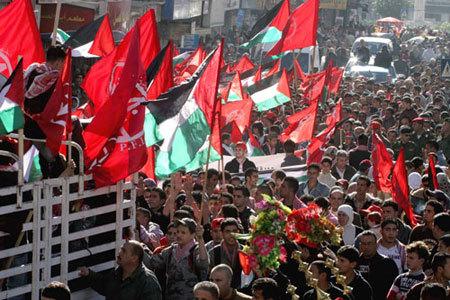 Le FPLP fait l'éloge des actions directes pour la Palestine et presse pour leur intensification