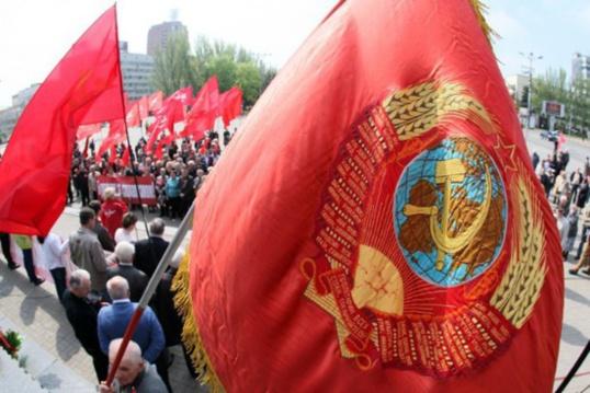 Ukraine : La terreur fasciste s'abat sur les communistes à Kharkov