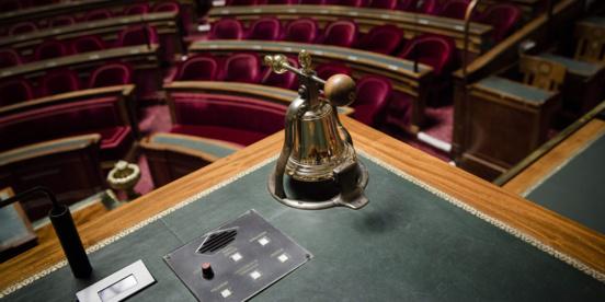 Après 3 ans d'intermède social-démocrate, le Sénat repasse à droite