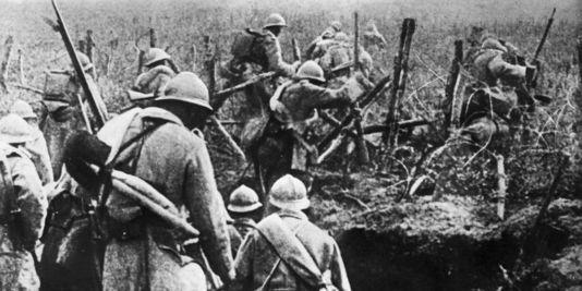 11 novembre 1918 : cette guerre qu'il ne fallait pas faire