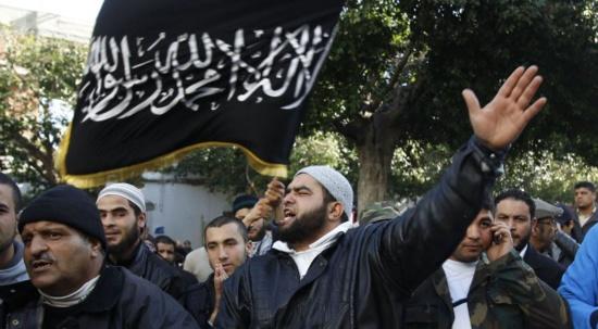Comment Etasuniens et Israéliens ont nourri l'islamisme contre le communisme et l'OLP