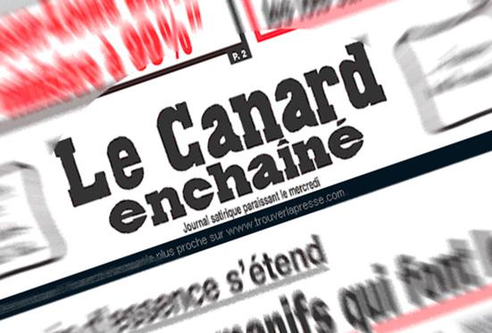 Réaction de la CGT aux prétendues « révélations » du Canard enchaîné