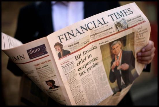 """""""La gauche radicale a raison à propos de la dette de l'Europe"""" (Financial Times)"""