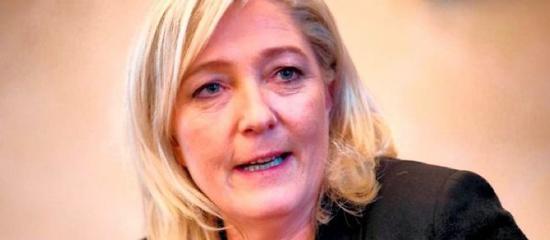 Chez les Le Pen (FN) la torture est un art de vie !
