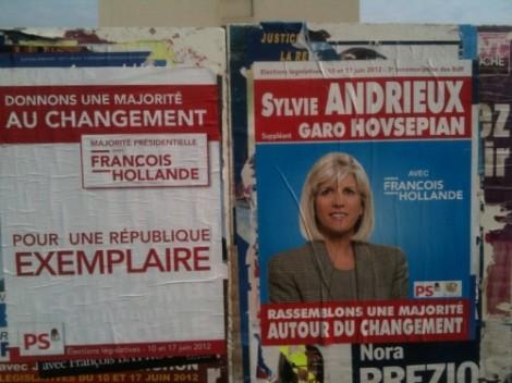 Peine aggravée en appel pour la députée ex-PS Sylvie Andrieux