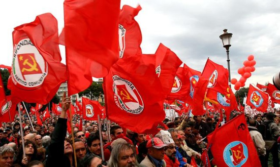 """Italie : La Ligue du Nord veut interdire """"le communisme et ses symboles"""""""
