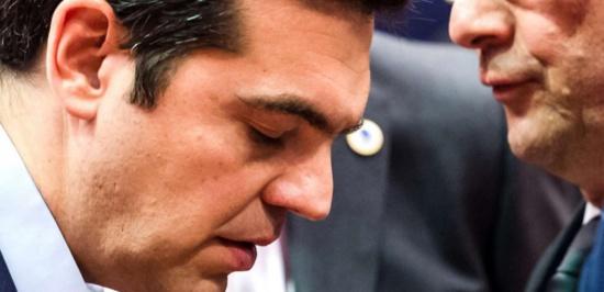 """Grèce : Un """"accord de Munich"""" adopté à l'unanimité #ThisIsACoup"""