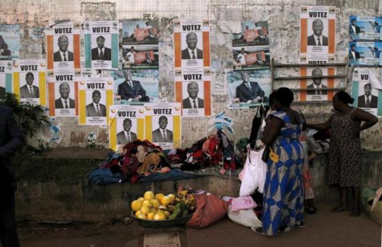 """Côte d'Ivoire. """"Une mascarade électorale qui s'ajoute à un bilan catastrophique"""" (PCF)"""