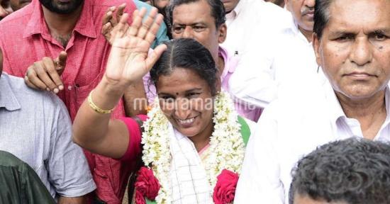 Pour la première fois de son histoire, la ville de Kannur (Kerala) sera dirigée par les communistes