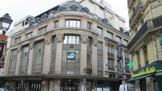 Travail dominical à Paris : les salariés du BHV votent non