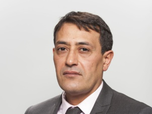 Morad Aggoun élu PRG de Vaulx-en-Velin en garde à vue pour viol