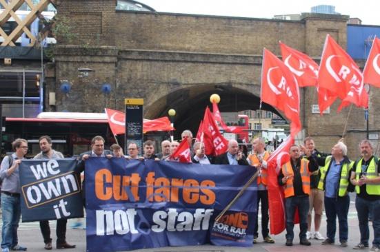 Privatisation du rail en Grande-Bretagne : un bilan qui ne fait pas envie…