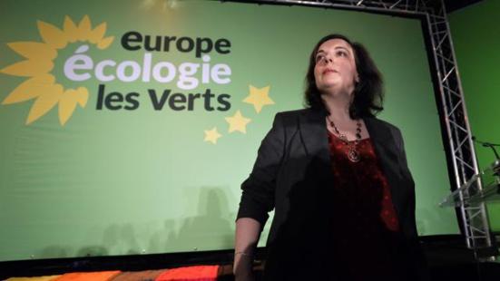 EELV retourne au gouvernement, Emmanuelle Cosse nommée ministre du Logement