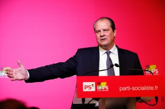 Primaire à gauche : le PS va participer au comité d'organisation
