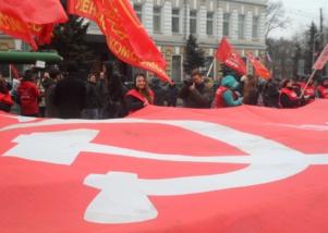 52% des russes favorable à un retour à l'économie planifiée