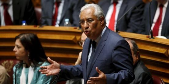 Portugal: la gauche adopte son premier budget