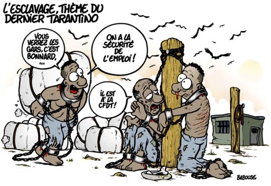 """La CFDT prête à """"négocier"""" la casse du Code du Travail"""