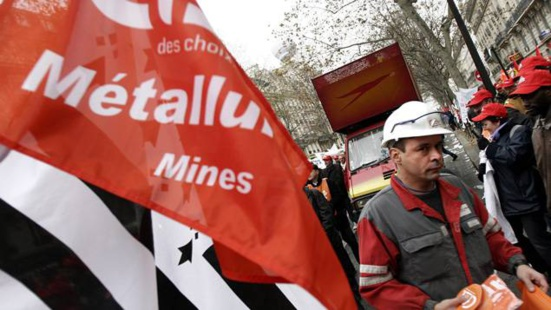 Loi Travail : Une partie de la CFDT Métallurgie conteste les positions de Laurent Berger