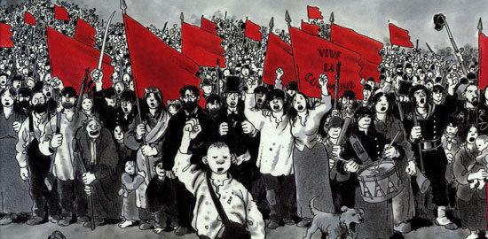 À la mémoire de la Commune (Lénine - avril 1911)