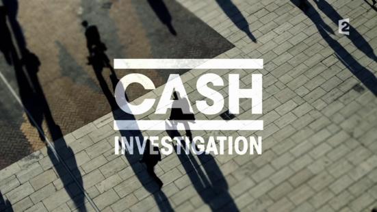 Salariés à prix cassé : le grand scandale (Cash Investigation)