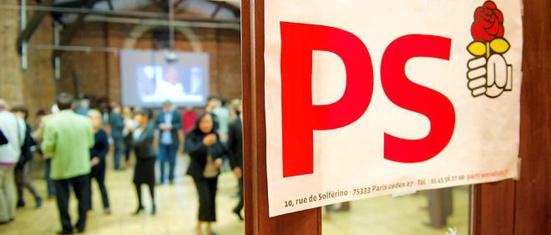 """Le Parti """"socialiste"""" a perdu 97.000 adhérents depuis 2012"""