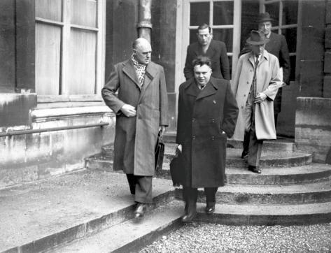 Ce jour de 1946 où la nationalisation de l'énergie a été décidée par l'Assemblée