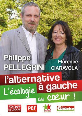 Législative partielle : Le PCF devant le PS à Nice