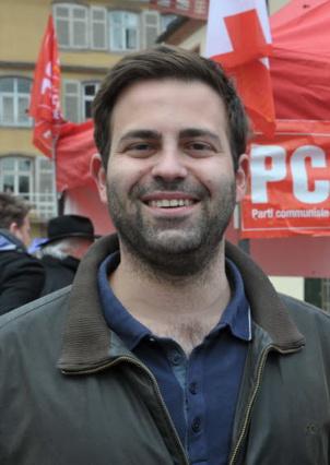 Le PCF n'appellera pas çà voter pour le PS dans le Bas-Rhin