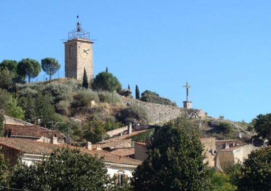 Dans la ville communiste de Roquevaire (13), l'eau est gratuite !