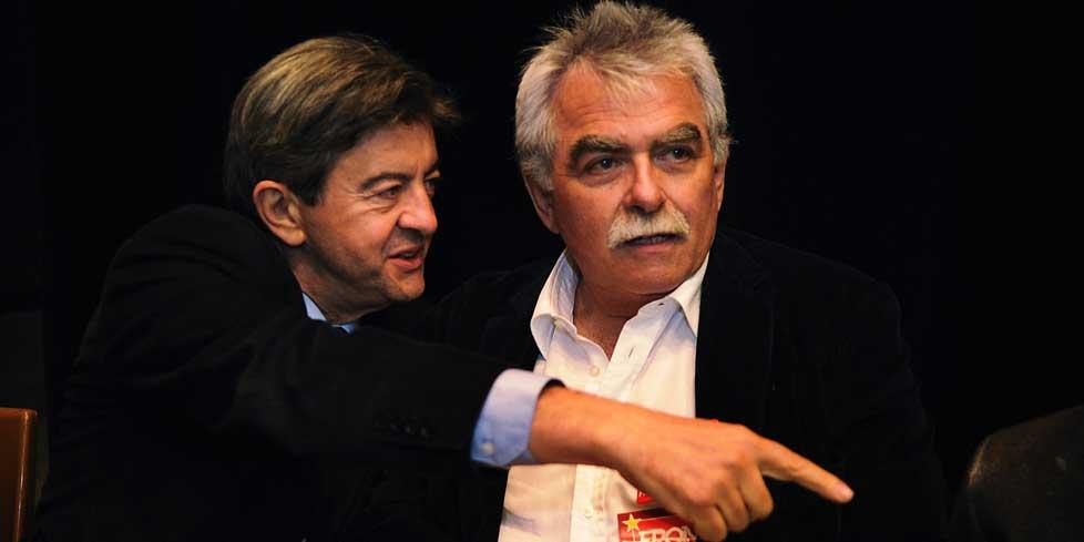 La France Insoumise a officiellement investi un candidat contre André Chassaigne