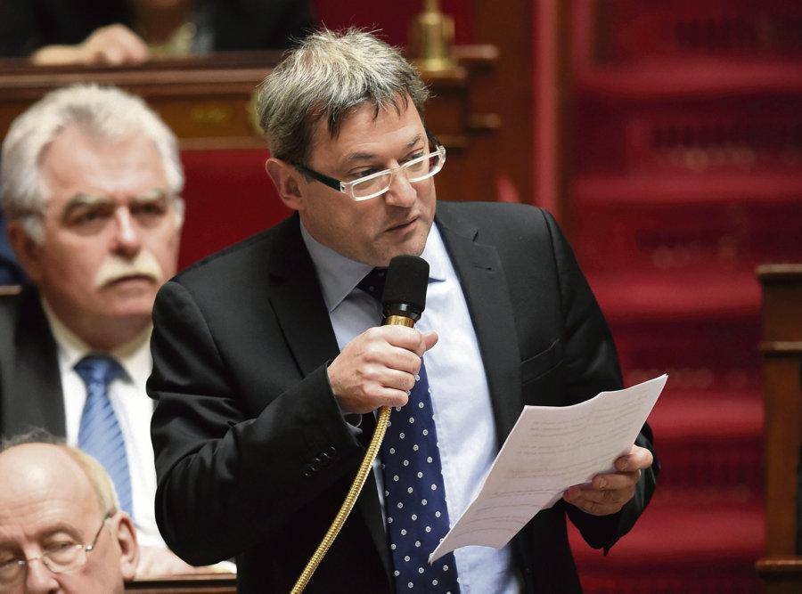 La France Insoumise a officiellement investi un candidat contre Nicolas Sansu