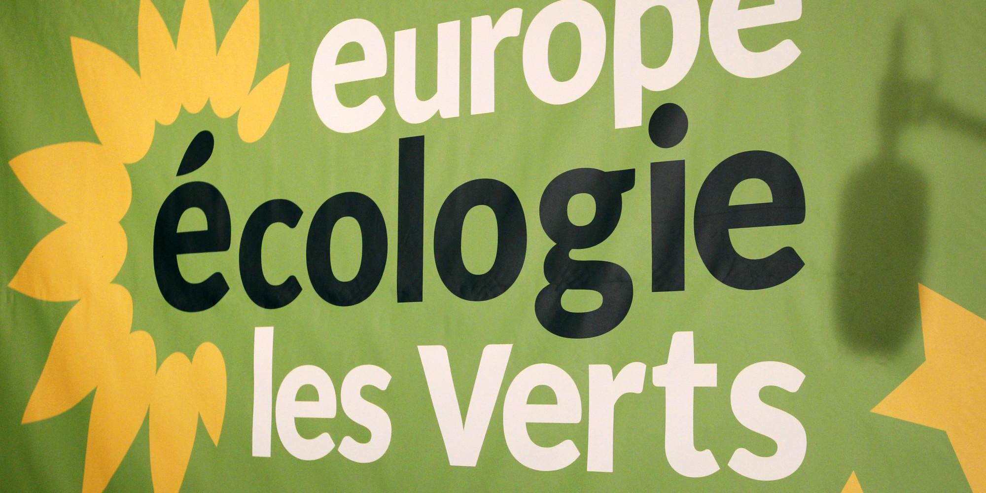 """89,70% des militants d'EELV souhaitent une """"convergence"""" avec Hamon et Mélenchon"""