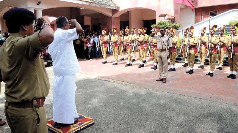 Des policier.e.s violent.e.s et corrompu.e.s, le Kerala communiste n'en veut plus