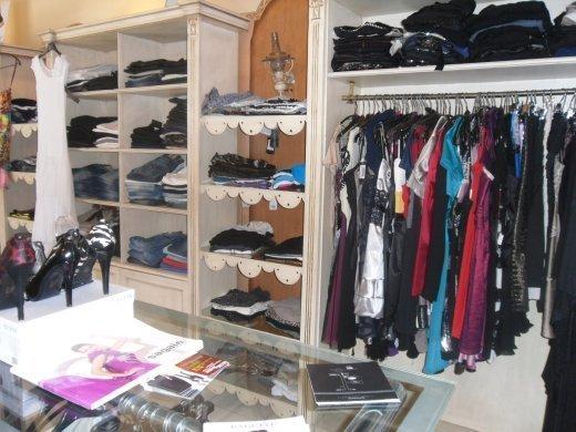 Pomme d'Amour: le pret à porter femmes à Dakar