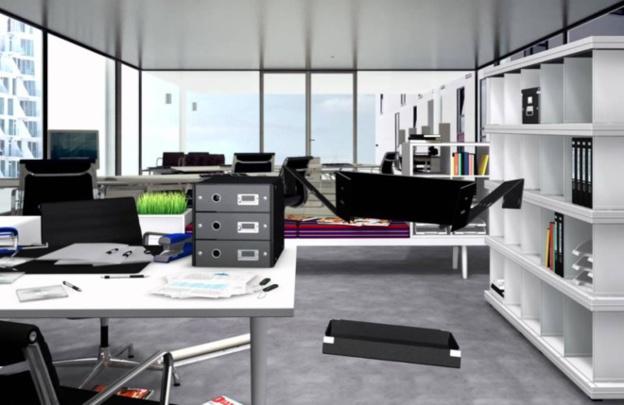 Fournitures et mobilier de bureau for Achat fournitures de bureau en ligne