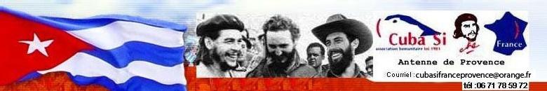 Cuba Si Provence