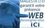 Référencement internet: MAGESTA News recrute partenaires