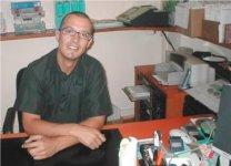 Didier AFECTO Audio-prothésiste D.E. depuis 1988