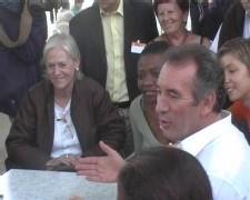Udf: la révolution selon Bayrou