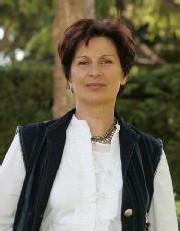 Nicole Joulia Maire d'Istres