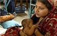 Bangladesh: le PAM intervient contre la faim