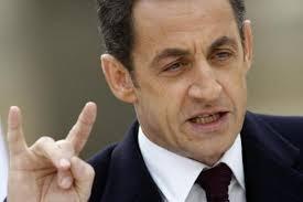 Une victoire en demi teinte pour Sarko à l'UMP