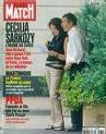 Cécilia et Richard?