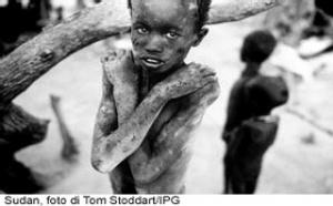 Darfour: Silence on tue!