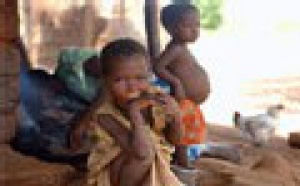 le Lesotho en état d'urgence alimentaire